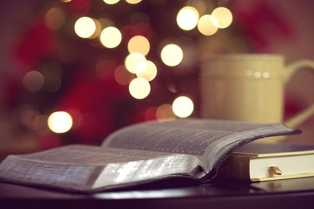 Consejos para estudiar en Navidad