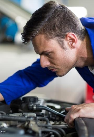 Mantenimiento del motor y sus sistemas auxiliares