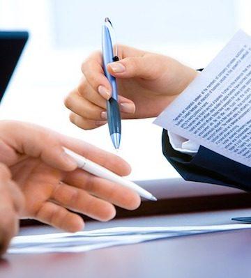 Autorización para el Contrato de Formación y Aprendizaje