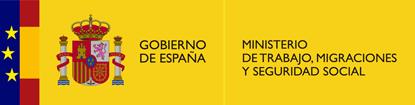 Logo de Ministerio de Empleo
